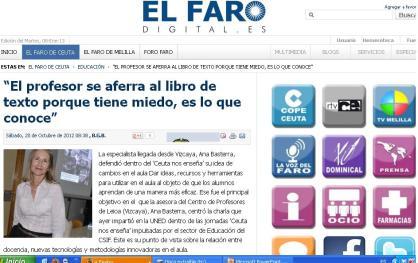 Diario de Ceuta