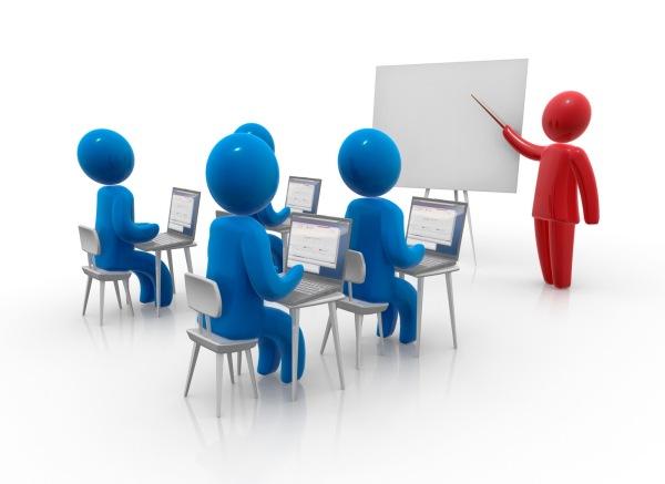 Propuesta de trabajo para la Escuela 2.0
