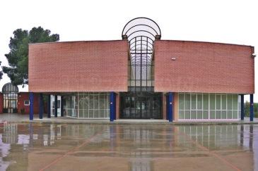 Colegio Juan de Lanuza (Zaragoza)